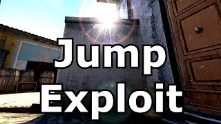 Download Jump Bug Exploit - Should it be allowed? Video