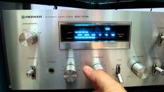 Download PIONEER SA-708+CFT900+TX-D1000+DP-M70 TEST Video