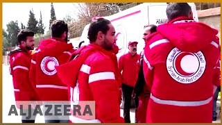 Download 🇸🇾 Syria | Eastern Ghouta 'humanitarian pause' marred by more attacks | Al Jazeera English Video