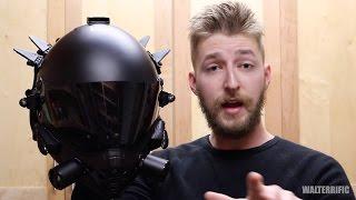 Download Venator Mark I Helmet - How To Video