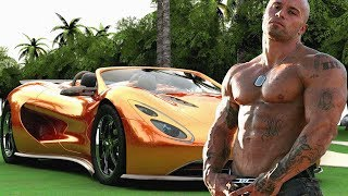 Download Vin Diesel's Car Collections ★ 2018 Video