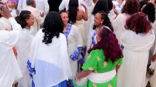 Download Fenan & Solomon Wedding Video