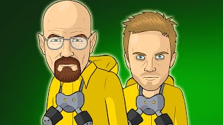 Download Entire Breaking Bad Series in 3 Minutes Video
