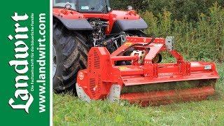 Download Humus PM 280 Mulcher im Test | landwirt Video