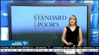 Download Still no word from S&P review on SA rating Video