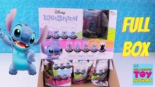 Download Disney Stitch Domez Original Minis Blind Bag Toy Review   PSToyReviews Video