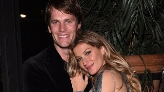 Download Gisele Bundchen Reveals Tom Brady Has Suffered Multiple Concussions Video