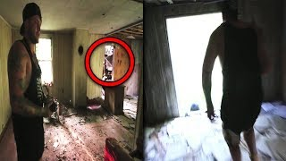 Download 11 Scariest Events YouTubers Ran Away From Video