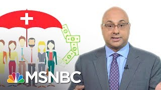 Download For Facts Sake: Universal Health Care | Velshi & Ruhle | MSNBC Video