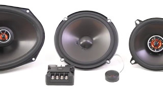 Download JBL Club car speakers   Crutchfield video Video
