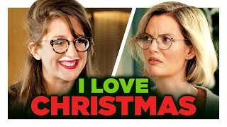 Download The Friend Who Loves Christmas Too Much Video