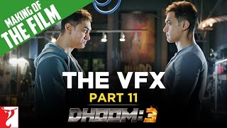 Download Making Of The Film - DHOOM:3 | The VFX of DHOOM:3 | Part 11 | Aamir Khan Video