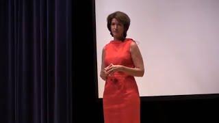 Download The Nutrition Prescription for Healthier Kids | Jill Castle | TEDxDanbury Video