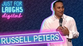 Download Russell Peters - My Mom Wanted To Pick My Wife Video
