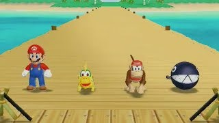 Download Mario Party 9 - Step It Up #61 Video