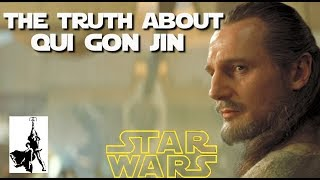 Download Why everyone is wrong about Qui-Gon Jinn Video