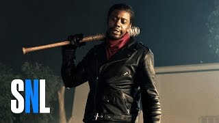 Download Walking Dead Chappelle's Show - SNL Video
