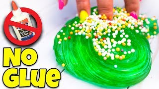 Download 1 INGREDIENT SLIME TESTING! 5 NO GLUE SLIME RECIPES! Video