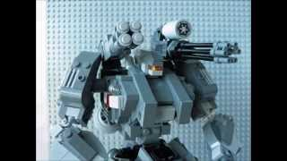 Download BADASS LEGO EXO SUIT V2!!!! Video