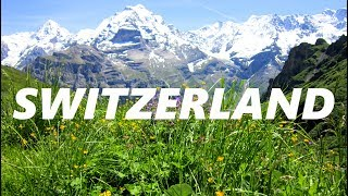 Download Amazing Switzerland: The Most Beautiful Country on Earth? Video