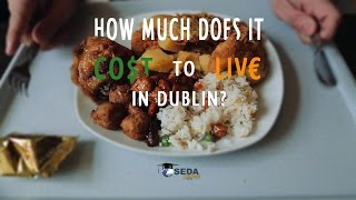 Download How much does it cost to live in Dublin? Video