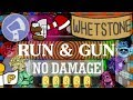 Download Cuphead Without Shooting - RUN & GUN (Pacifist/No Damage/Whetstone Only/All Coins) Video