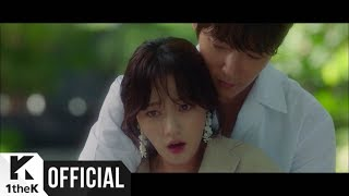 Download [MV] Lee Yoon Jin(이윤진) GOODBYE (Joy(주기쁨) Ver.) (devilish charm(마성의 기쁨) OST Part.1) Video
