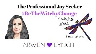Download ArwenTalks: TipToeChick (Witches of YouTube) Video