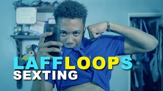 Download LAFF MOBB PRESENTS - ″Sexting″ - Jay Phillips Video