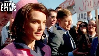 Download Jackie 'Creating Camelot' Featurette (2016) Video