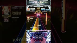 Download [SDVX IV] Everlasting Message [GRV] PUC Player : CORBY.QS Video