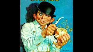 Download Mad Magazine Cover Gallery Slideshow Video