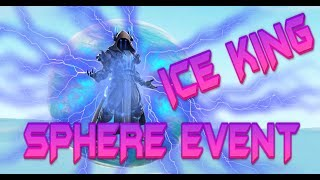 Download FORTNITE EVENT- ICE KING SPHERE COUNTDOWN - WEATHER WARNING - BREAD AND MILK SOLD OUT - IN GAME TV Video