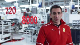 Download Ferrari 488 Pista Reveal and Info Official Ferrari Video Video