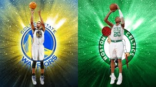 Download Stephen Curry vs Ray Allen Top 10 Career Three-Pointers Video