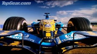 Download Richard drives a F1 car round Silverstone - Top Gear - BBC Video