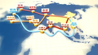 Download Countries, Regions Along ″Belt and Road″ Conducting Multilateral Financial Cooperation Video