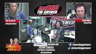 Download Chicago's Morning Answer - Steve Cortes - June 20, 2017 Video