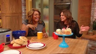 Download 10 Instant Suppers from Sunny Anderson Video