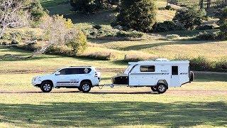 Download Rhinomax Defender Hybrid Luxury Camper Video