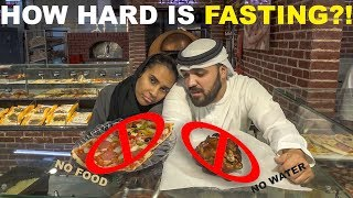 Download HOW HARD IS FASTING?! Video