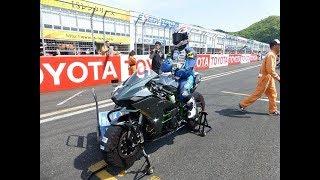 Download Ninja H2でレースに参戦!2016/05/01岡山国際サーキット!モトレヴォリューションRd1 Video