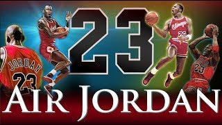 Download Michael Jordan - Air Jordan (Greatest Jordan Video on YOUTUBE) Video