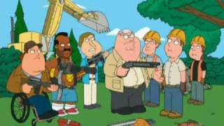 Download The Family Guy A-Team Video