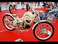 Download Choppy Cub Custom Honda Astrea Supra X 125 / Wave Alpha 125 Modified Video