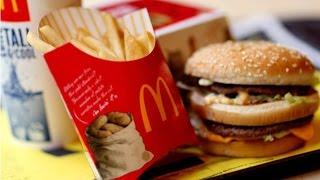 Download Top 10 McDonald's Items Video