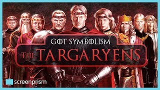 Download Game of Thrones Symbolism: The Targaryens Video