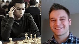 Download Match vs. GM Tal Baron [Dual Commentary] Video