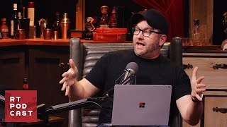 Download Social Media is a Flat Circle - RT Podcast #426 Video