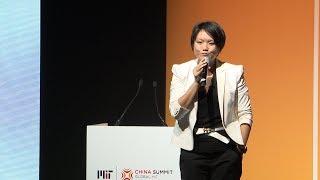 Download MIT China Summit: Jessica Tan Video